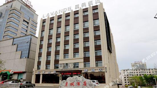 麗楓酒店(吉林松江路江灣大橋店)