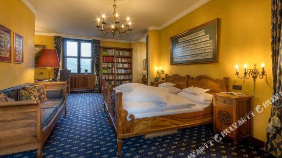 美麗堡伯格酒店