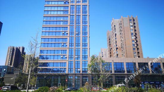 南通青楓酒店公寓