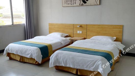 Weishan Island Liuyi Liuli Cultural Hotel