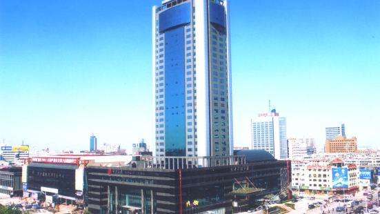 International Financial Hotel