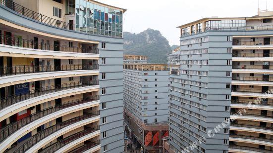 Liuzhou Shengda Express Hotel