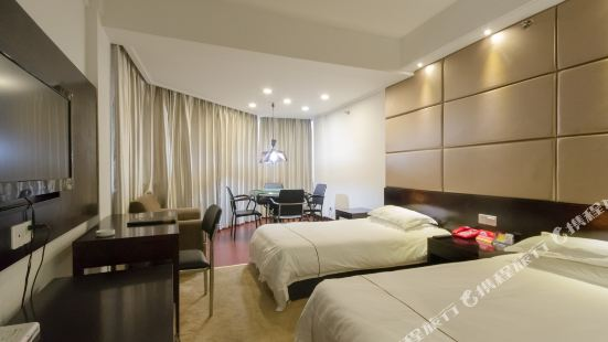 Oriental Pearl Hotel