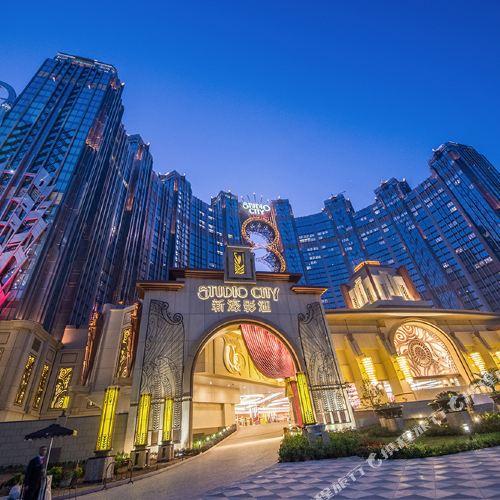 新濠影滙酒店