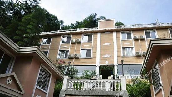 朝陽湖翡翠度假山莊酒店