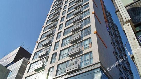 HAN Apartment Dongdaemun Seoul
