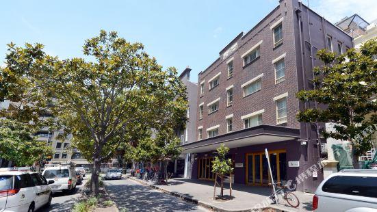 The Maisonette Sydney