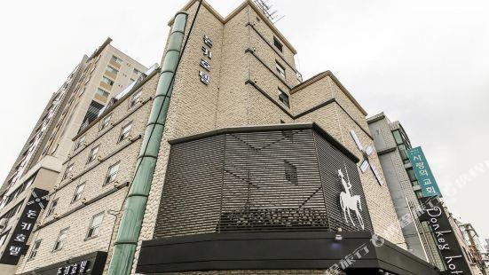 Donkey Hotel Bucheon