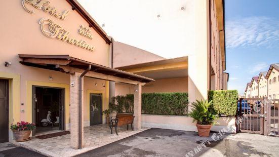 羅馬提布提納地鐵酒店