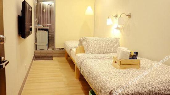 Ximen Lane Hostel