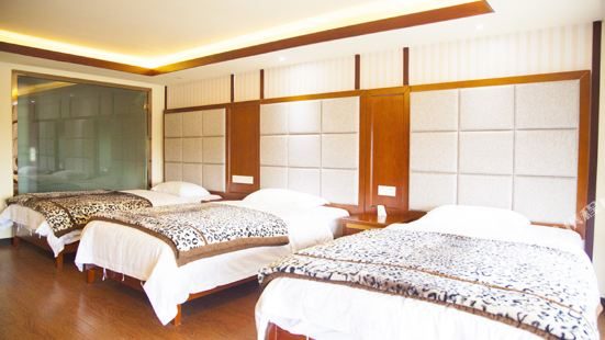 Min Sheng Hotel