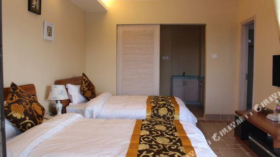Comfy Coastline Holiday Apartment Hotel