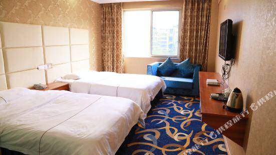 Shenshui Hotel (Emeishan Afuer Alliance)