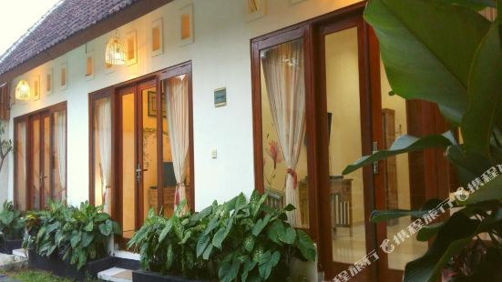 JD Villa Seminyak Bali