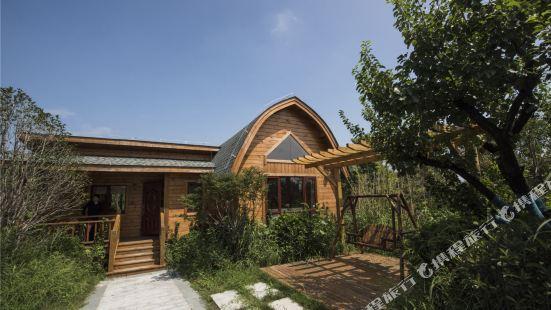 泰山木屋島別墅