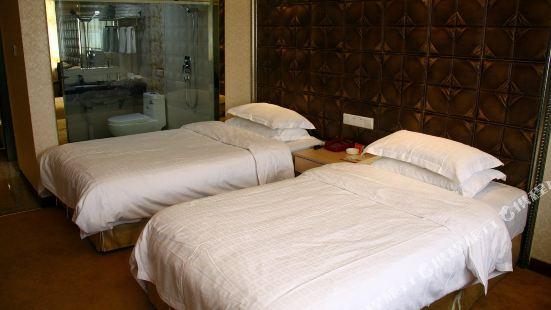 湘西高原紅大酒店