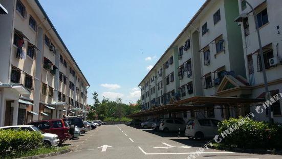 AC Services Apartment Kota Kinabalu