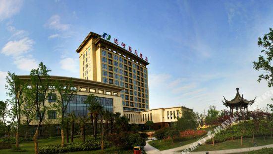 扬州运河春天饭店