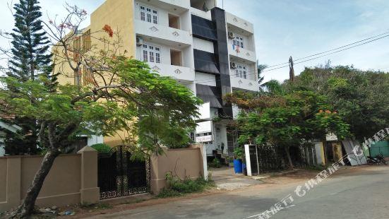 Mount Lanka Hotels & Suites