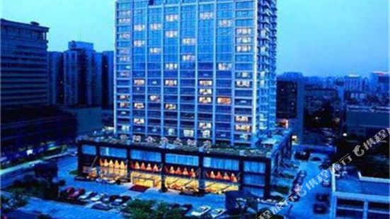 West Lake Manxiang Theme Hotel
