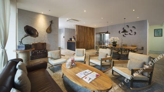Hotel Clover 769 North Bridge Road Singapore