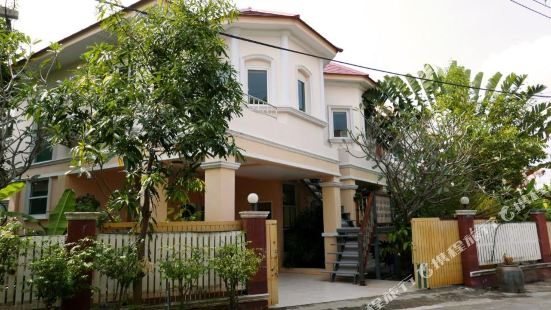 Kamalar Palace Ayutthaya