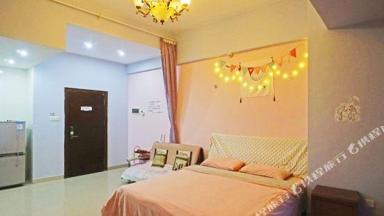 Qingtian Bandao Wanghai Seaview Hotel