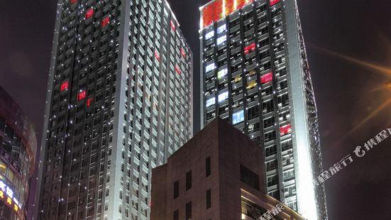 Shore Time Hotel (Chongqing Guanyinqiao)
