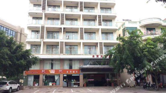 싼야 용 마오 호텔