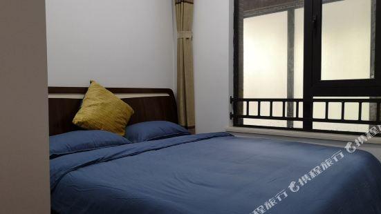 紳客城市生活家公寓(海口20號店)