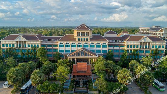 太平洋温泉酒店
