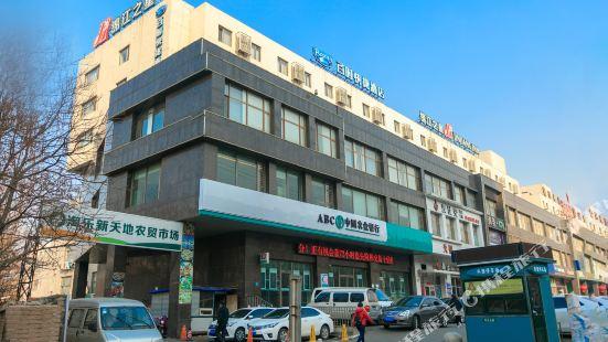 Bestay Hotel Express (Shenyang Shenbei University Town)