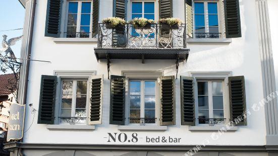 Bed & Bar No.8