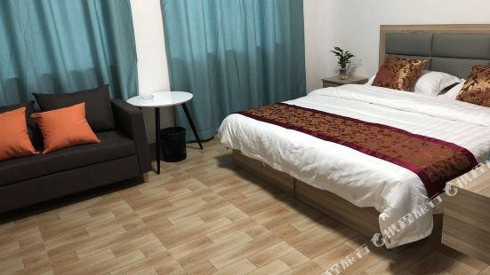mingyaju Apartment