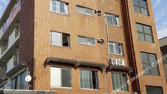 小倉維客利公寓式酒店