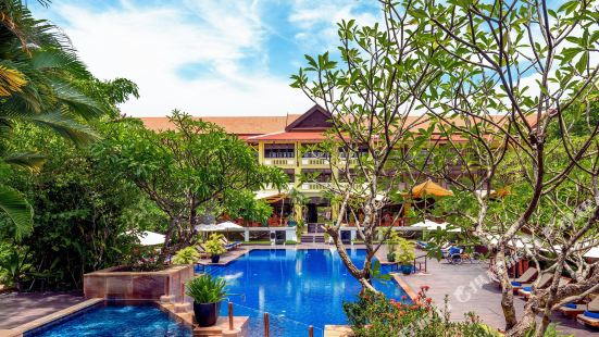 Victoria Angkor Resort & Spa Siem Reap