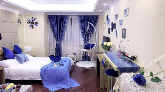 揚州窩夢Warm公寓