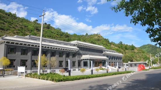 五台山曼嘉酒店