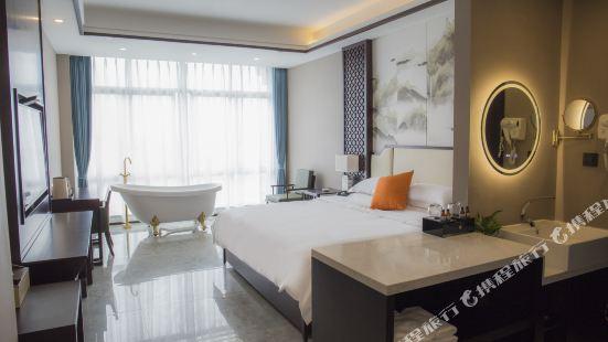 Siweideng Seaview Holiday Hotel (Fangchenggang Sankuaishi)