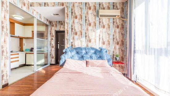 哈爾濱愛建非常男女103公寓公路大橋店