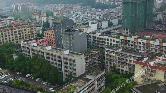 吉首湘西十八樓賓館