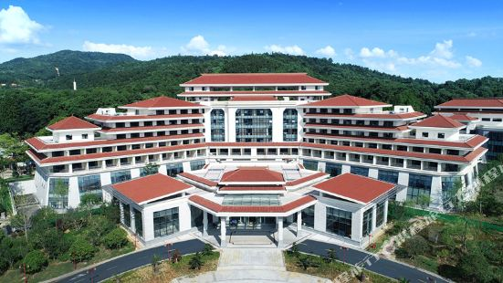 Huitang Hot Spring Resort