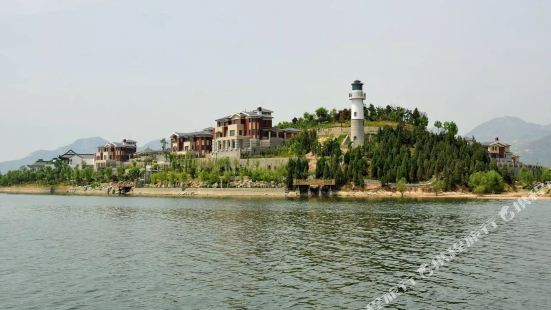 Xueye Haiyi Manor