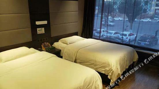 Binxian Buffett Hotel