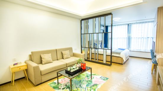 Hantao AI Select International Apartment