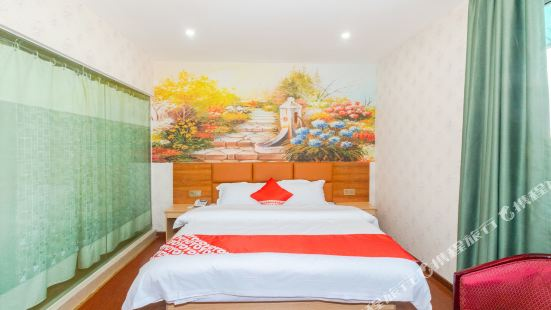 7 Days Inn Meizhou Avenue