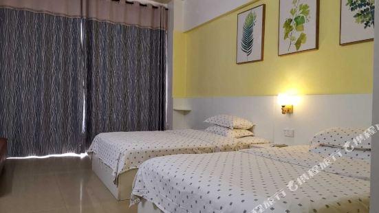 Xingfu Apartment Hotel
