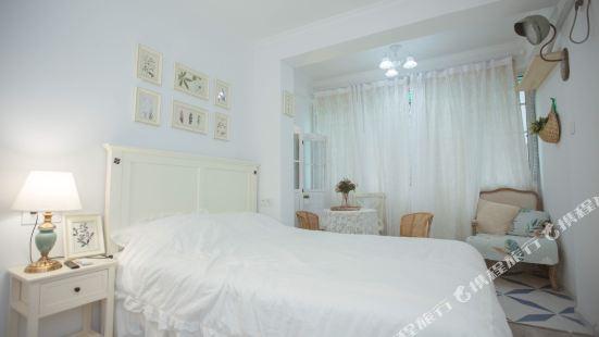 杭州NinahouseNina公寓(2號店)
