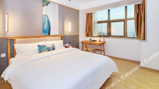 Qianyu Select Fulin Hotel (Dongguan Railway Station)