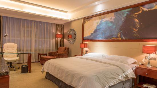 Qiqiha'er Zhonghuan M Hotel